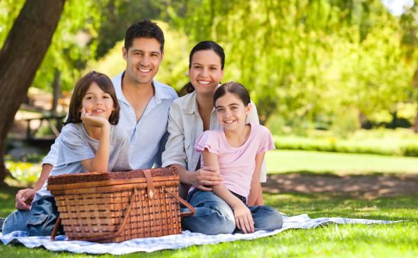 Психологическая характеристика современной семьи.